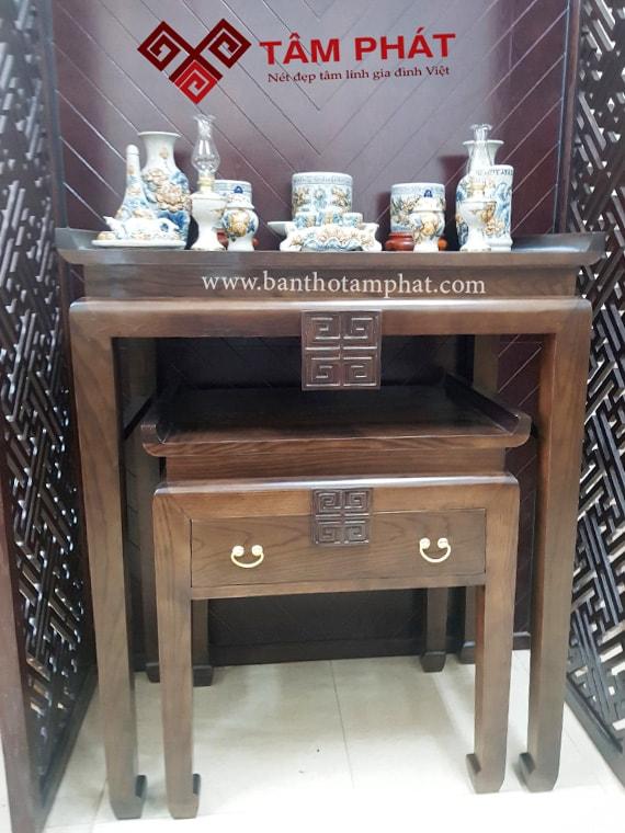 Banthogo.vn phân phối đồ thờ cúng Tâm Phát toàn quốc phục vụ khách hàng