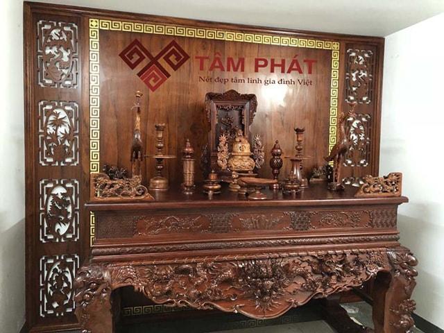 Banthogo.vn - Cửa hàng bán nội thất phòng thờ số 1 Việt Nam