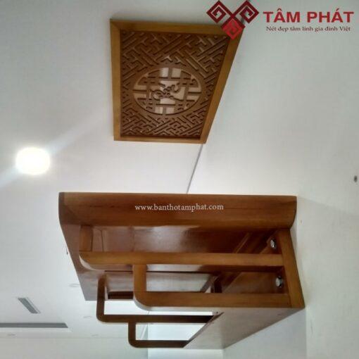 ban tho treo tuong go mit btg2065 09