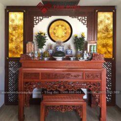 Mẫu bàn thờ Bt-1012