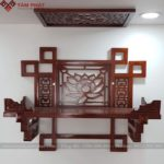 Mẫu bàn thờ treo đẹp nhất BTG2054