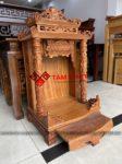 Mẫu Bàn thờ Thần Tài Thổ Địa BTT3309